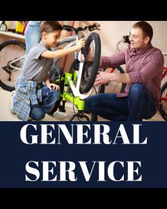 GENERAL SERVICE