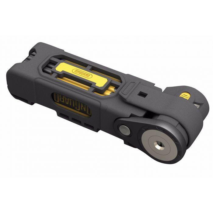 OnGuard K-9 Heavy Duty Link Plate lock 11250mm