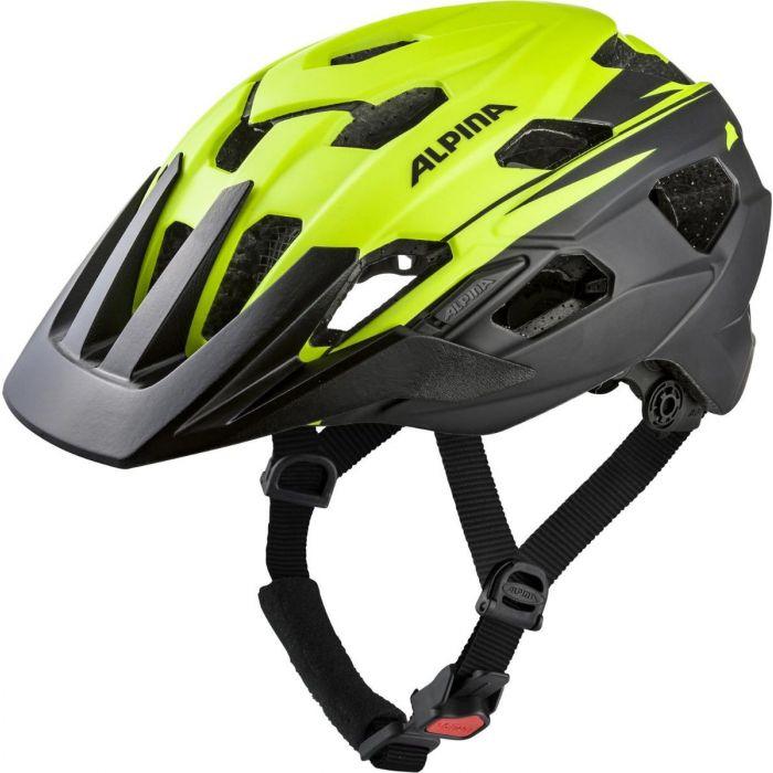 Alpina Anzana Helmet Be Visible