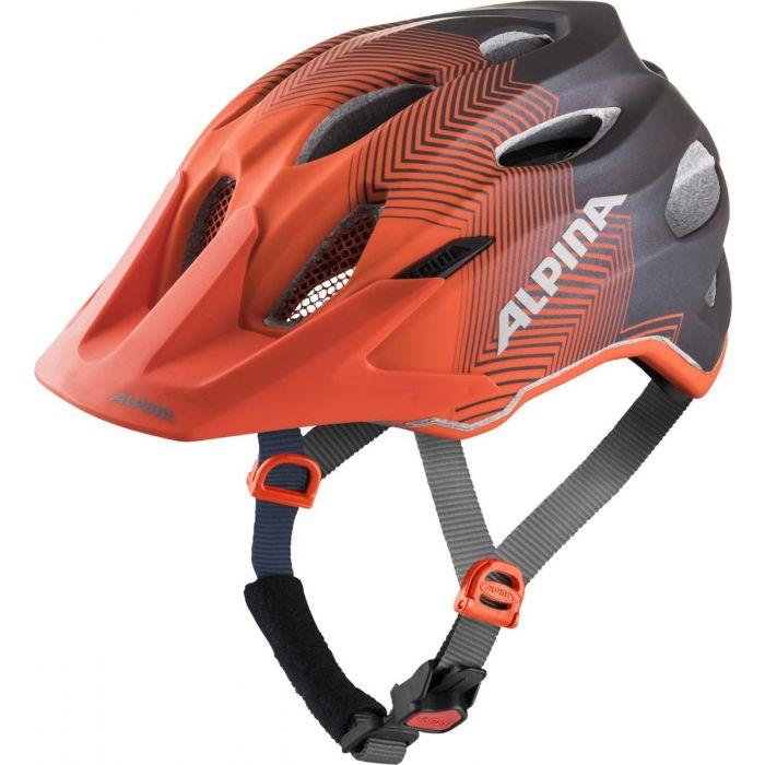 Alpina Carapax Junior Helmet