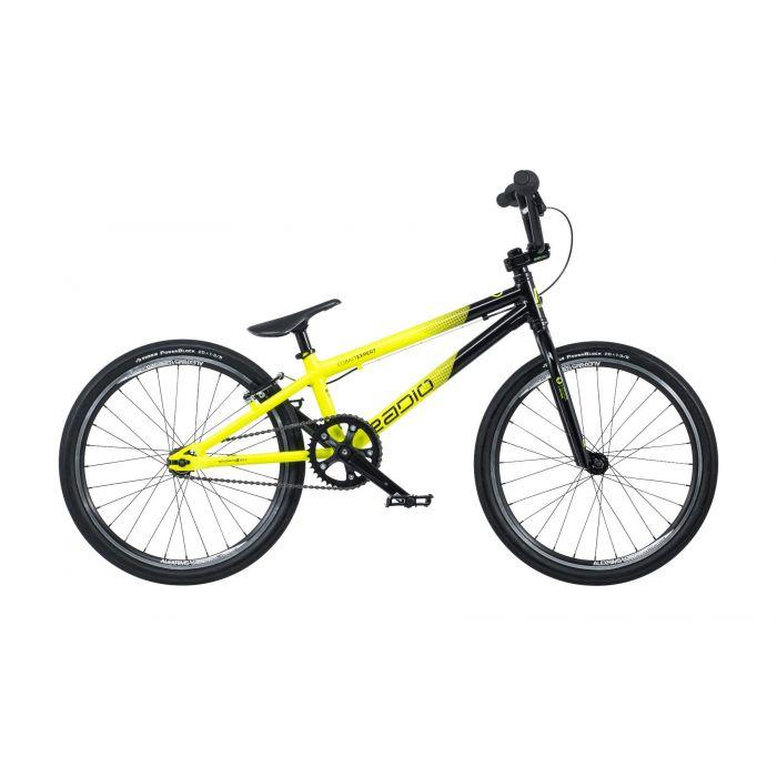 Radio Cobalt Expert BMX Bike