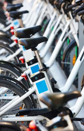 Top SellingElectric Bike